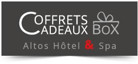 Coffrets Cadeaux - Mont Saint Michel - Offres Séjours & Week-end