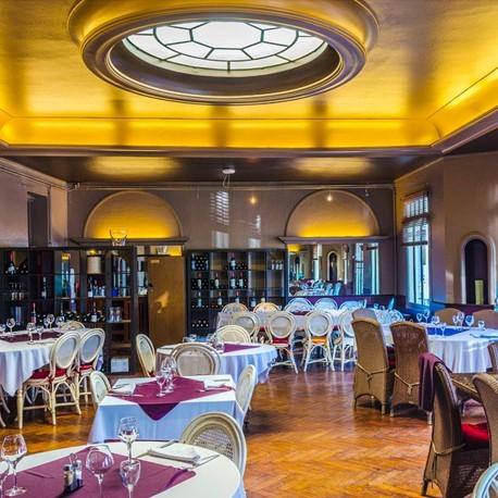 1 nuit + Diner pour 2 Baie du Mont Saint-Michel