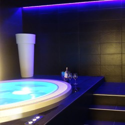 1 nuit avec spa,  SPECIAL BASSE SAISON