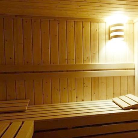 Séjour 2 nuits avec spa illimité